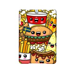 Cute Food Wallpaper Picture Ipad Mini 2 Hardshell Cases