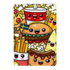 Cute Food Wallpaper Picture Samsung Galaxy Tab Pro 10 1 Hardshell Case