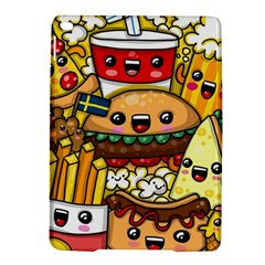 Cute Food Wallpaper Picture Ipad Air 2 Hardshell Cases
