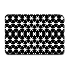 Star Egypt Pattern Plate Mats