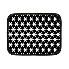 Star Egypt Pattern Netbook Case (Small)