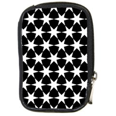 Star Egypt Pattern Compact Camera Cases