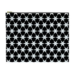 Star Egypt Pattern Cosmetic Bag (XL)