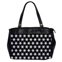 Star Egypt Pattern Office Handbags