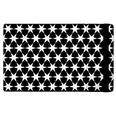 Star Egypt Pattern Apple Ipad 3/4 Flip Case
