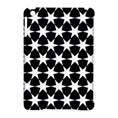 Star Egypt Pattern Apple Ipad Mini Hardshell Case (compatible With Smart Cover)