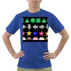 Cute Symbol Dark T Shirt