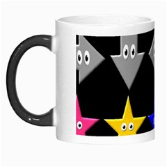 Cute Symbol Morph Mugs