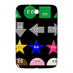 Cute Symbol Samsung Galaxy Note 8 0 N5100 Hardshell Case