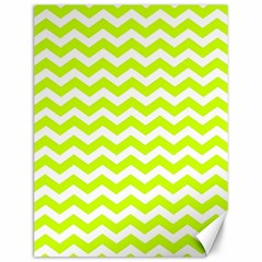 Chevron Background Patterns Canvas 12  X 16