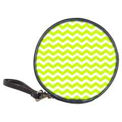 Chevron Background Patterns Classic 20 Cd Wallets