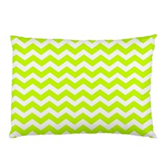 Chevron Background Patterns Pillow Case (Two Sides)