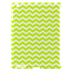 Chevron Background Patterns Apple Ipad 3/4 Hardshell Case (compatible With Smart Cover)