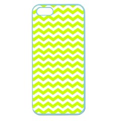 Chevron Background Patterns Apple Seamless Iphone 5 Case (color)