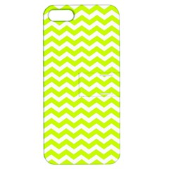 Chevron Background Patterns Apple Iphone 5 Hardshell Case With Stand