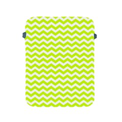 Chevron Background Patterns Apple Ipad 2/3/4 Protective Soft Cases