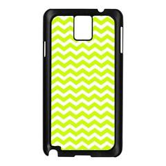 Chevron Background Patterns Samsung Galaxy Note 3 N9005 Case (black)