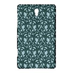 Interstellar Blog Tree Leaf Grey Samsung Galaxy Tab S (8.4 ) Hardshell Case