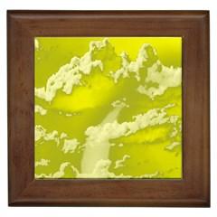 Sky Framed Tiles