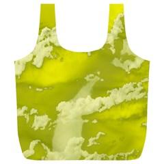 Sky Full Print Recycle Bags (L)