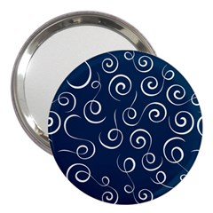 Pattern 3  Handbag Mirrors