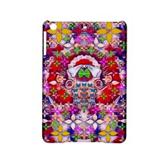 Hawaiian Poi Cartoon Dog Ipad Mini 2 Hardshell Cases