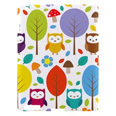 Cute Owl Apple Ipad 3/4 Hardshell Case