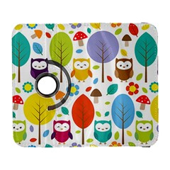 Cute Owl Galaxy S3 (flip/folio)