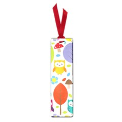 Cute Owl Small Book Marks