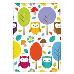 Cute Owl Flap Covers (l)