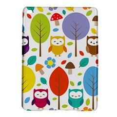 Cute Owl Ipad Air 2 Hardshell Cases