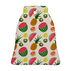 Fruits Pattern Ornament (Bell)