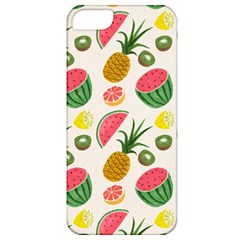 Fruits Pattern Apple Iphone 5 Classic Hardshell Case