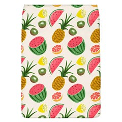 Fruits Pattern Flap Covers (l)