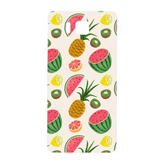Fruits Pattern Samsung Galaxy Alpha Hardshell Back Case