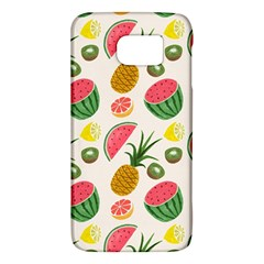 Fruits Pattern Galaxy S6