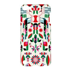 Abstract Peacock Apple Ipod Touch 5 Hardshell Case
