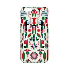 Abstract Peacock Apple Iphone 6/6s Hardshell Case