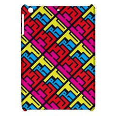Hert Graffiti Pattern Apple Ipad Mini Hardshell Case