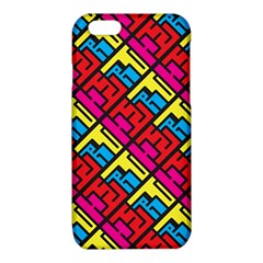Hert Graffiti Pattern iPhone 6/6S TPU Case