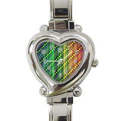 Patterns For Wallpaper Heart Italian Charm Watch