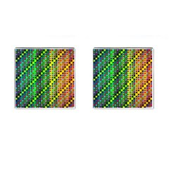 Patterns For Wallpaper Cufflinks (square)
