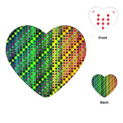 Patterns For Wallpaper Playing Cards (heart)