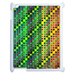 Patterns For Wallpaper Apple iPad 2 Case (White)