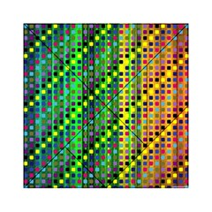 Patterns For Wallpaper Acrylic Tangram Puzzle (6  X 6 )