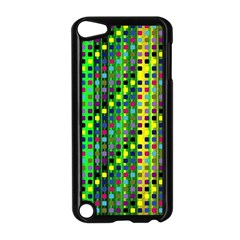Patterns For Wallpaper Apple iPod Touch 5 Case (Black)