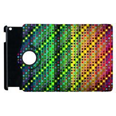 Patterns For Wallpaper Apple iPad 3/4 Flip 360 Case