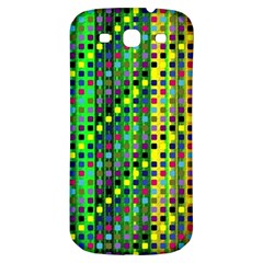 Patterns For Wallpaper Samsung Galaxy S3 S Iii Classic Hardshell Back Case