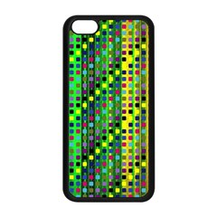 Patterns For Wallpaper Apple Iphone 5c Seamless Case (black)