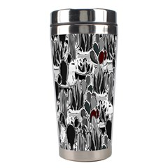 Cactus Stainless Steel Travel Tumblers